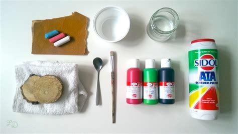 diy tafelfarbe selbermachen