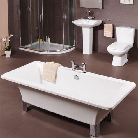 athena    freestanding bath