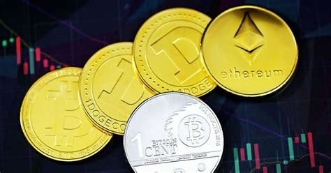 Bitcoin, Ethereum, Dogecoin Crash But These Altcoins Are ...