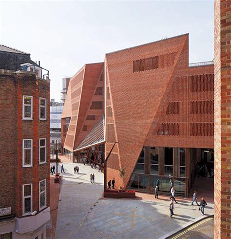 Innovation In Brick  20151115  Architectural Record