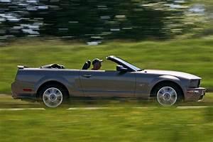 Ford Mustang Kosten : ford mustang gt cabrio im test bilder ~ Jslefanu.com Haus und Dekorationen
