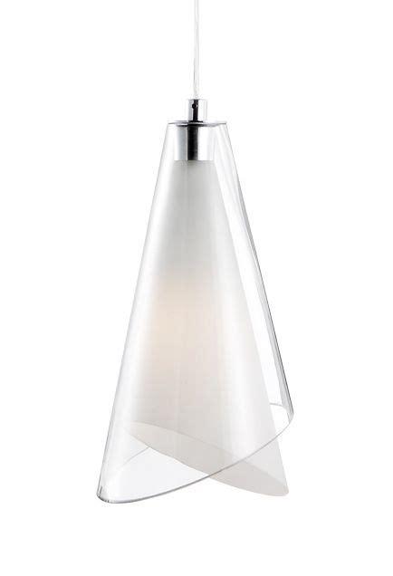 Kuzco Lighting   401081   Single Lamp Pendant with Cone