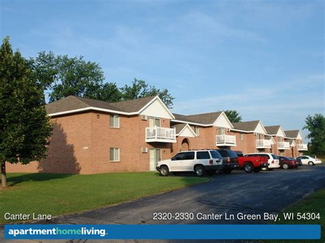 Apartments Green Bay Wi by Canter Apartments Green Bay Wi Apartments For Rent