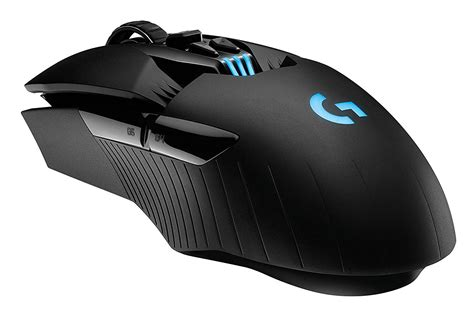 The Best Gaming Mouse For 2019