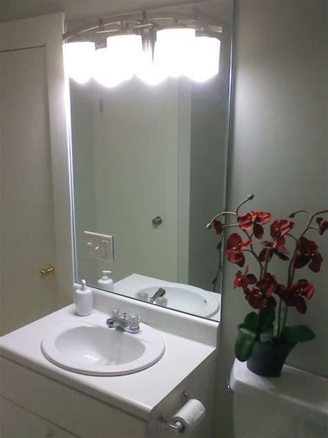 residential custom mirrors  nh ma northlite glass