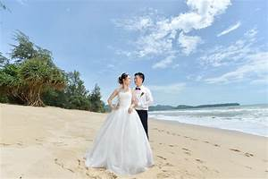 Phuket pre wedding photoshoot package yiling rongfan for Wedding photoshoot package
