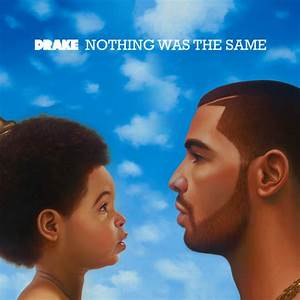 Drakes Clever Nothing Was The Same Pop Up Shop Promo