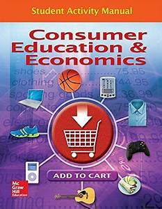 Download Pdf  Consumer Education And Economics Student