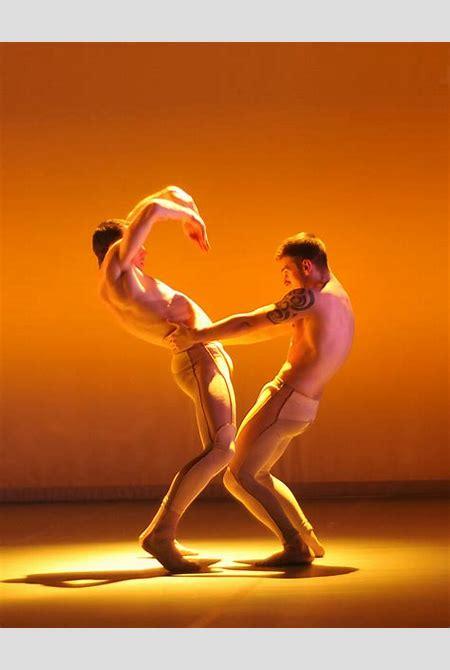 BalletBoyz: The Talent 2013 – Serpent, Fallen – London | DanceTabs