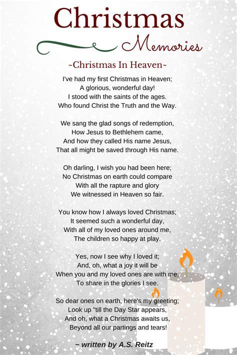 christmas  heaven asbestos justice