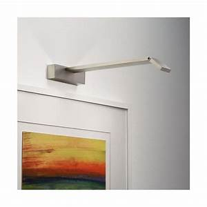 Applique Murale Tableau : applique murale tableau led vermeer astro lighting ~ Edinachiropracticcenter.com Idées de Décoration