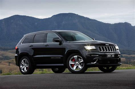 srt jeep 2014 2014 jeep cherokee srt8 review top auto magazine