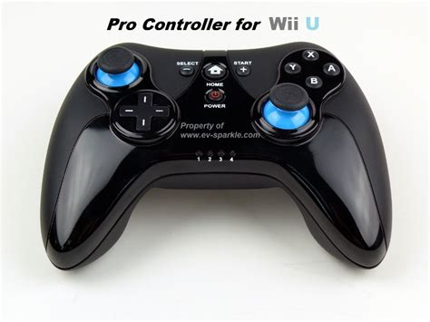 pro controller for wii u 3rd pro controller for