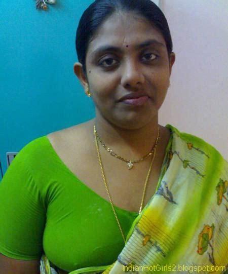 Indian Kerala Aunty Saree Blouse Pics Gallery