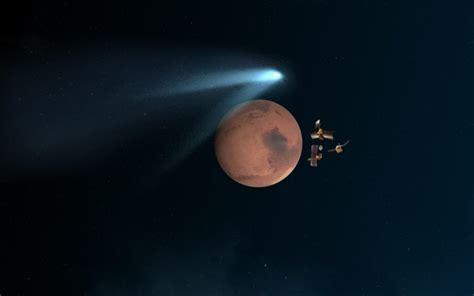 Space, Universe, Planet, Nasa, Mars, Cgi, Spaceship