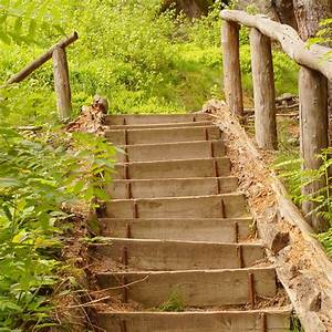 Holztreppe Außen Selber Bauen : au entreppe selber bauen so einfach geht 39 s ~ Buech-reservation.com Haus und Dekorationen
