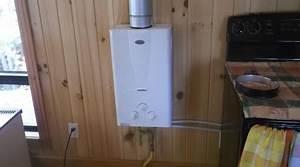 Chauffe Eau Gaz Instantané : prix d 39 un chauffe eau gaz co t moyen tarif d 39 installation ~ Melissatoandfro.com Idées de Décoration