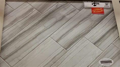 floor  kitchen home depot stock porcelain tile