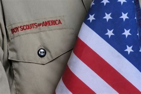 Boy Scouts of America may declare bankruptcy