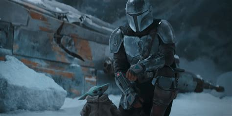 The Mandalorian Season 2 Trailer Is Out, Fans Have One Big ...