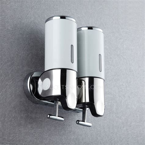 automatic kitchen faucet commercial stainless steel wall soap dispensers