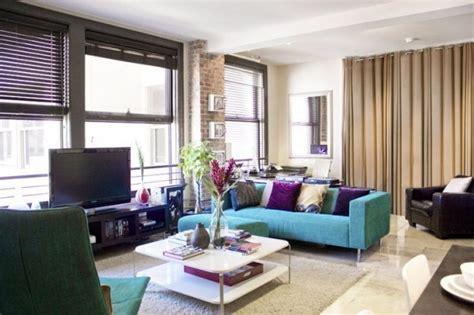combinar sofa color turquesa 10 coloridos sof 225 s para tu living