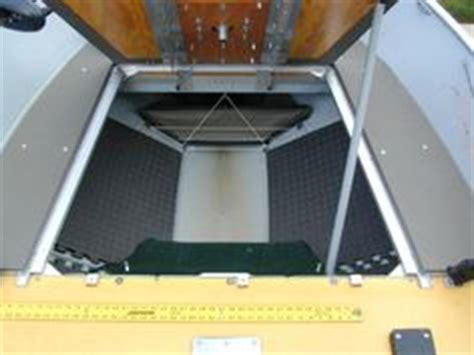 Aluminum Jon Boat Gas Tank by Jon Boat Back Deck For Gas Tank Boats Fishing