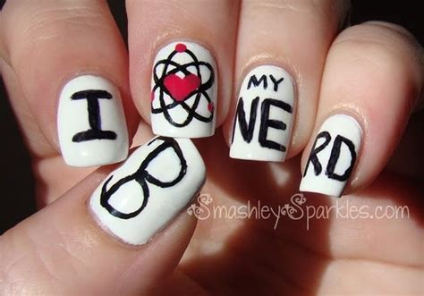 25+ Best Ideas About School Nail Art On Pinterest