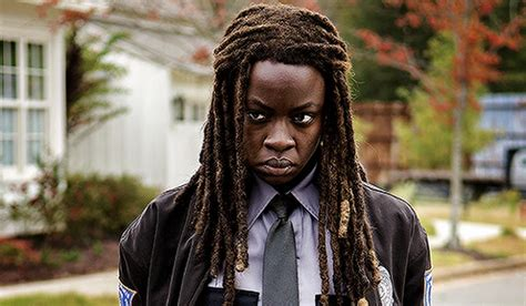 Is The Walking Dead Losing One Of Its Main Characters ...