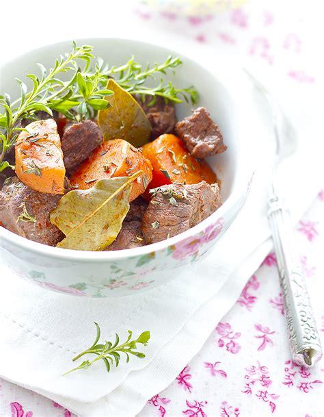site cuisine facile bœuf bourguignon facile thermomix pour 6 personnes
