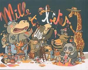 Mille Et Une Pile Catalogue : serie mille et une b tes bdnet com ~ Dailycaller-alerts.com Idées de Décoration