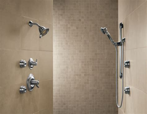 Waterfall Rain Shower Head by How To Choose A Shower System