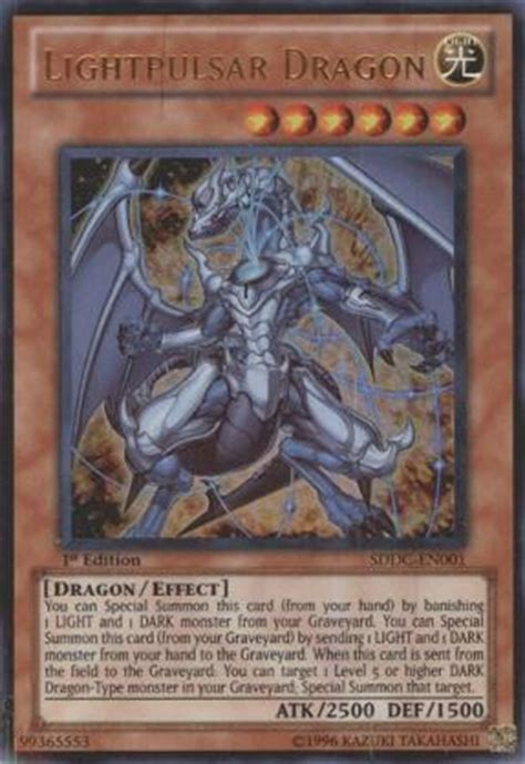 strongest yugioh deck type yugioh lightpulse yugioh