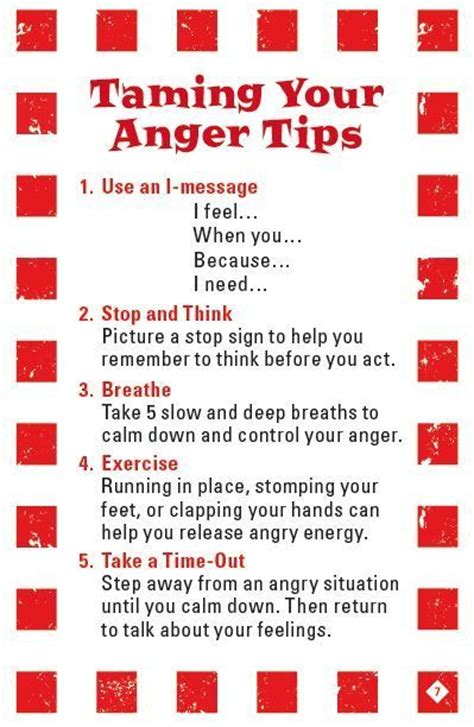 anger management archives  healing path  children