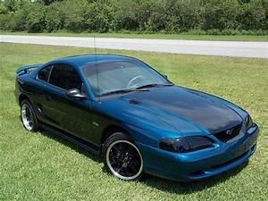 Buy used Prestine 98' Mustang GT coupe, 5-Speed, 81K Original Miles in Fort Lauderdale, Florida ...