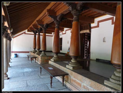 Chettinad House Design: Chettinad Pillars - Home Building Plans