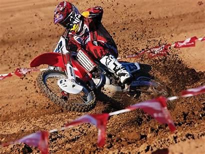 Honda Cross Bull Team Tapety Racing Pulpit