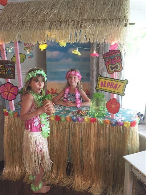 luau birthday party   day luau theme luau party