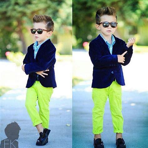 For boys little girl / boys fashion #kids fashion Kids fashion / swag / swagger / little ...