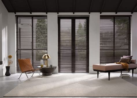 Luxaflex Blinds by Luxaflex Timber Venetians Willis