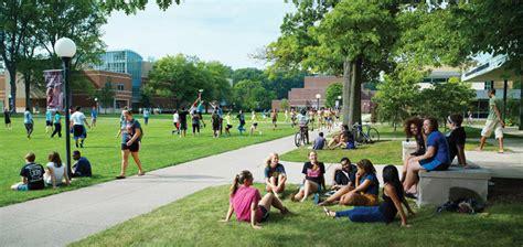 residential life manchester university