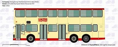 Bus Transpng Kowloon Motor 1933