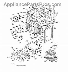 Wiring Diagram For Ge Oven Element