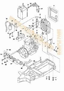 Bobcat 320 322 Parts Manual  Excavator   U00ab Youfixthis