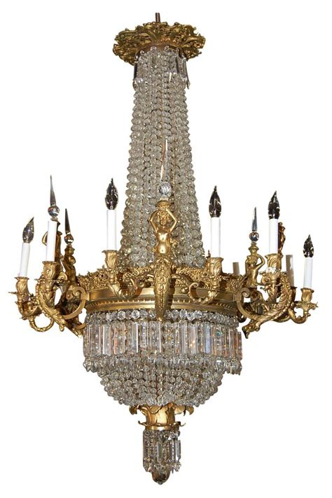 Via Chandelier by Magnificent Bronze And Chandelier Via Ruby