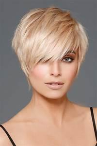 Coupe Courte De Cheveux Femme : coupe courte femme le top des coupes courtes ultra tendance meilleurs bons plans ~ Dallasstarsshop.com Idées de Décoration