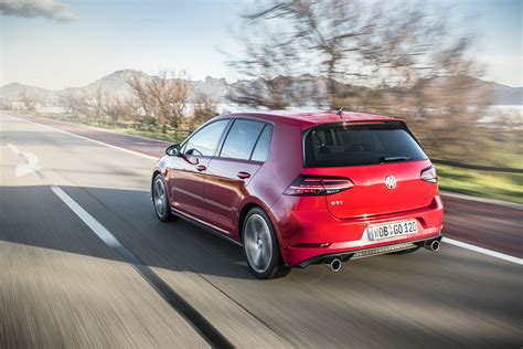 volkswagen golf gti review caradvice