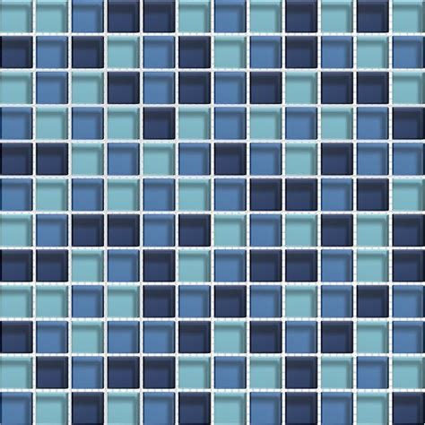 carrelage mural cuisine ikea mosaïque verre glasmosaik blaumix 2 3x2 3 cm carrelage