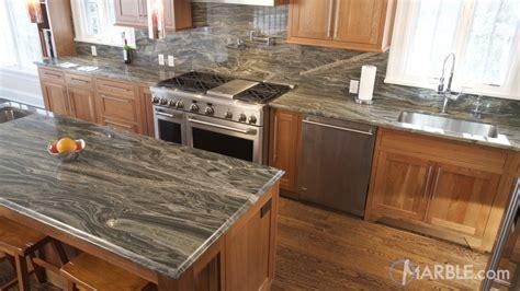 iguana green granite kitchen countertop