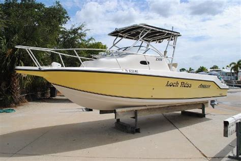 Saltwater Fishing Boat For Sale Florida by Saltwater Fishing Boats For Sale In Ta Florida